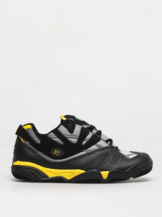 eS Sparta Shoes (black/yellow)