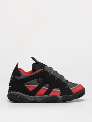 eS Scheme Shoes (black/red)