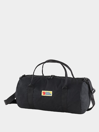 Fjallraven Vardag Duffel 30 Bag (black)