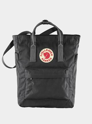 Fjallraven Kanken Totepack Bag (black)