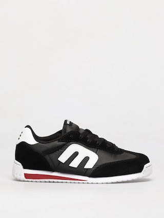 Etnies Lo Cut Cb Shoes (black/red/white)