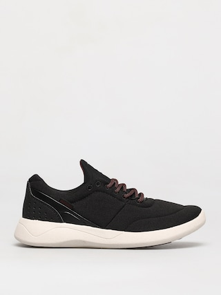 Etnies Balboa Bloom Shoes (black)