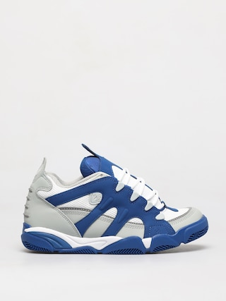 eS Scheme Shoes (grey/royal/white)
