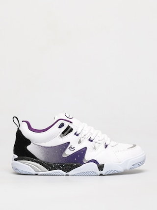 eS Symbol Shoes (white/black/print)