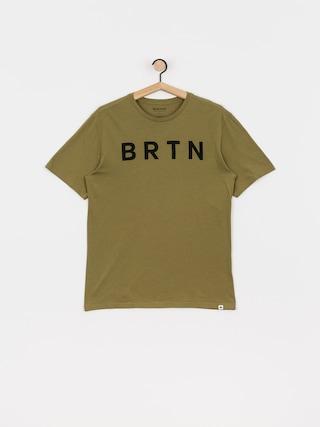 Burton Brtn Organic T-shirt (martini olive)