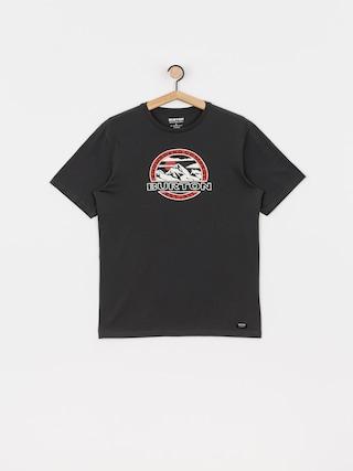 Burton Keyway T-shirt (phantom)
