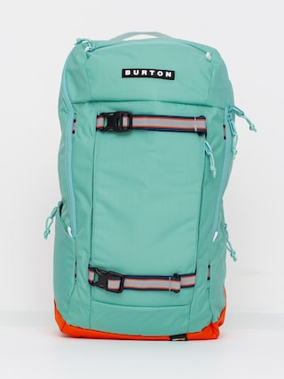 Burton Kilo 2.0 Backpack (buoy blue triple ripstop cordura)