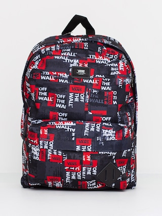 Vans Old Skool III Backpack (packing tape)