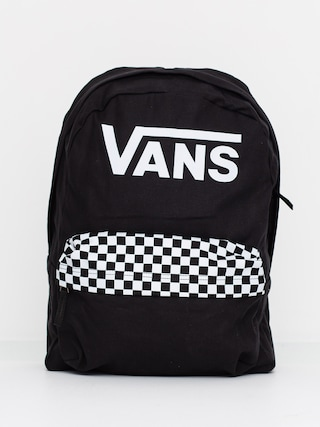 Vans Realm Backpack Wmn (color theory black)