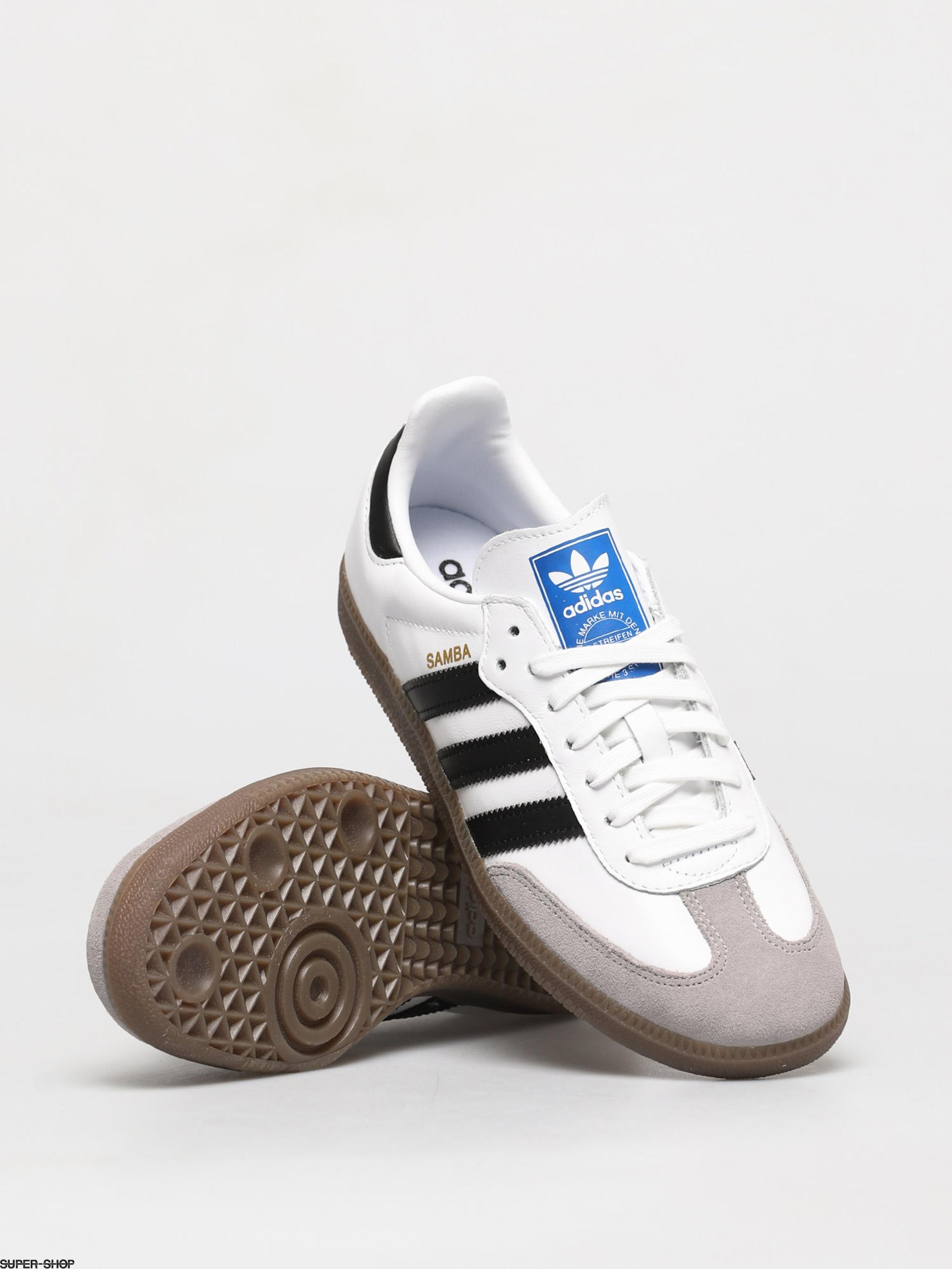 adidas Originals Samba Og Shoes (ftwr