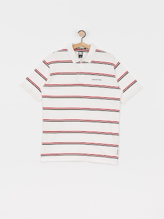 DC Corning Polo t-shirt (white)