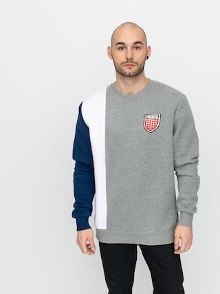 Prosto Mate Sweatshirt (grey)