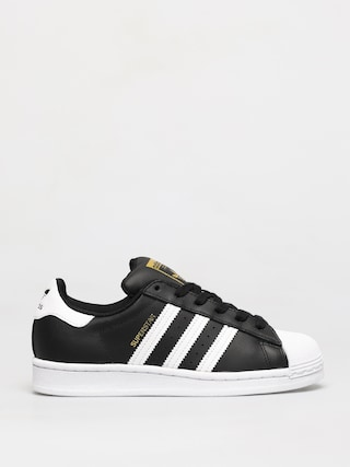 adidas Originals Superstar Shoes Wmn (cblack/ftwwht/cblack)