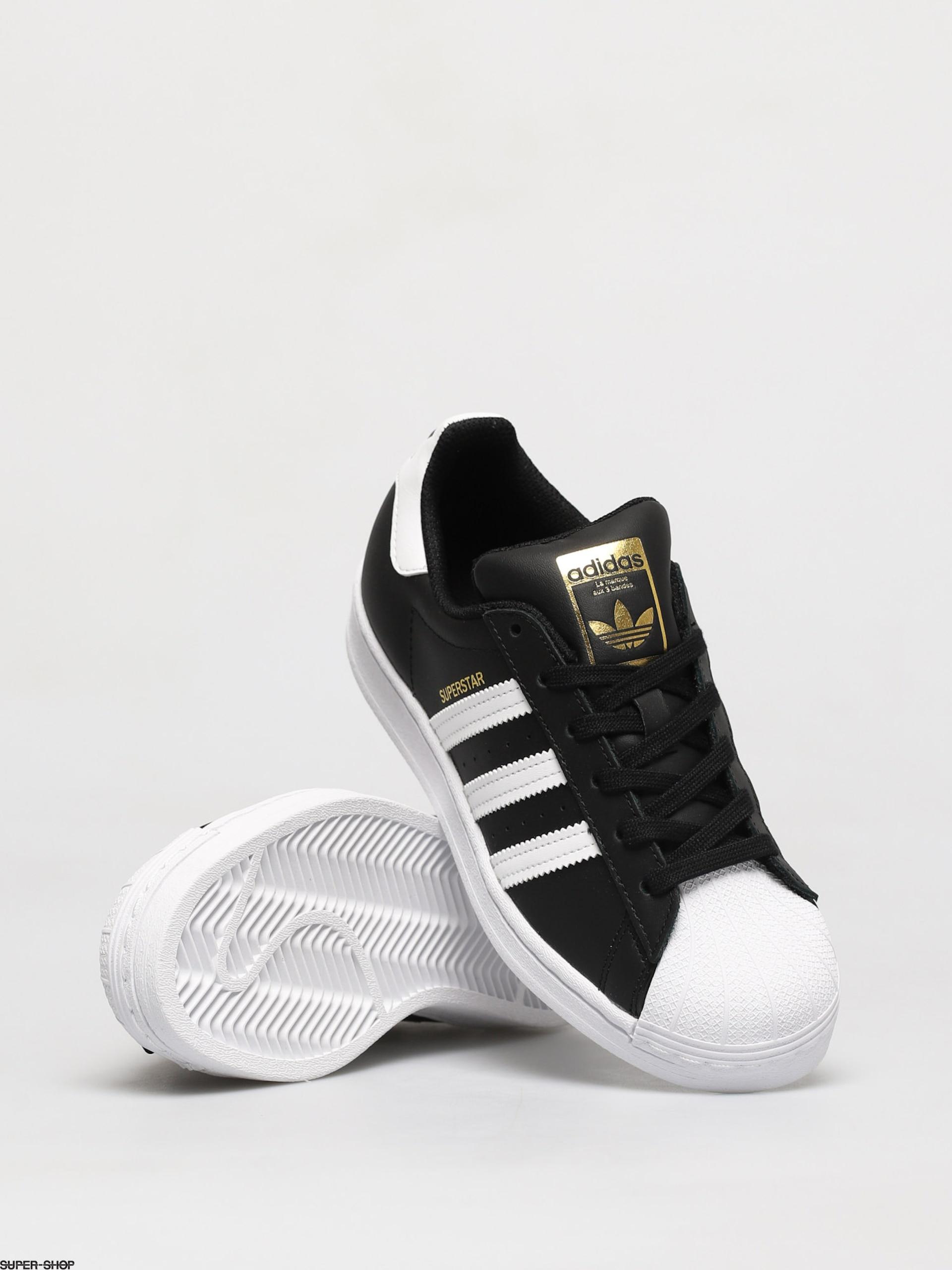 Adidas Original Superstar Made with by