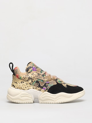 adidas Originals Supercourt Rx Shoes Wmn (stpanu/stpanu/cblack)