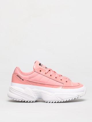 adidas Originals Kiellor Shoes Wmn (glopnk/glopnk/ftwwht)