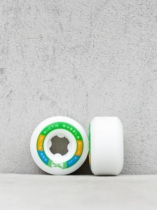 Ricta Rapido Slim Wheels (white/blue/green)
