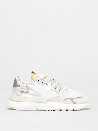 adidas Originals Nite Jogger Shoes (crystal white/crystal white/ftwr white)