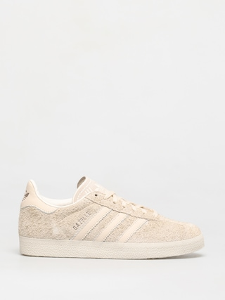 adidas Originals Gazelle Shoes Wmn (ecru tint s18/ecru tint s18/chalk white)