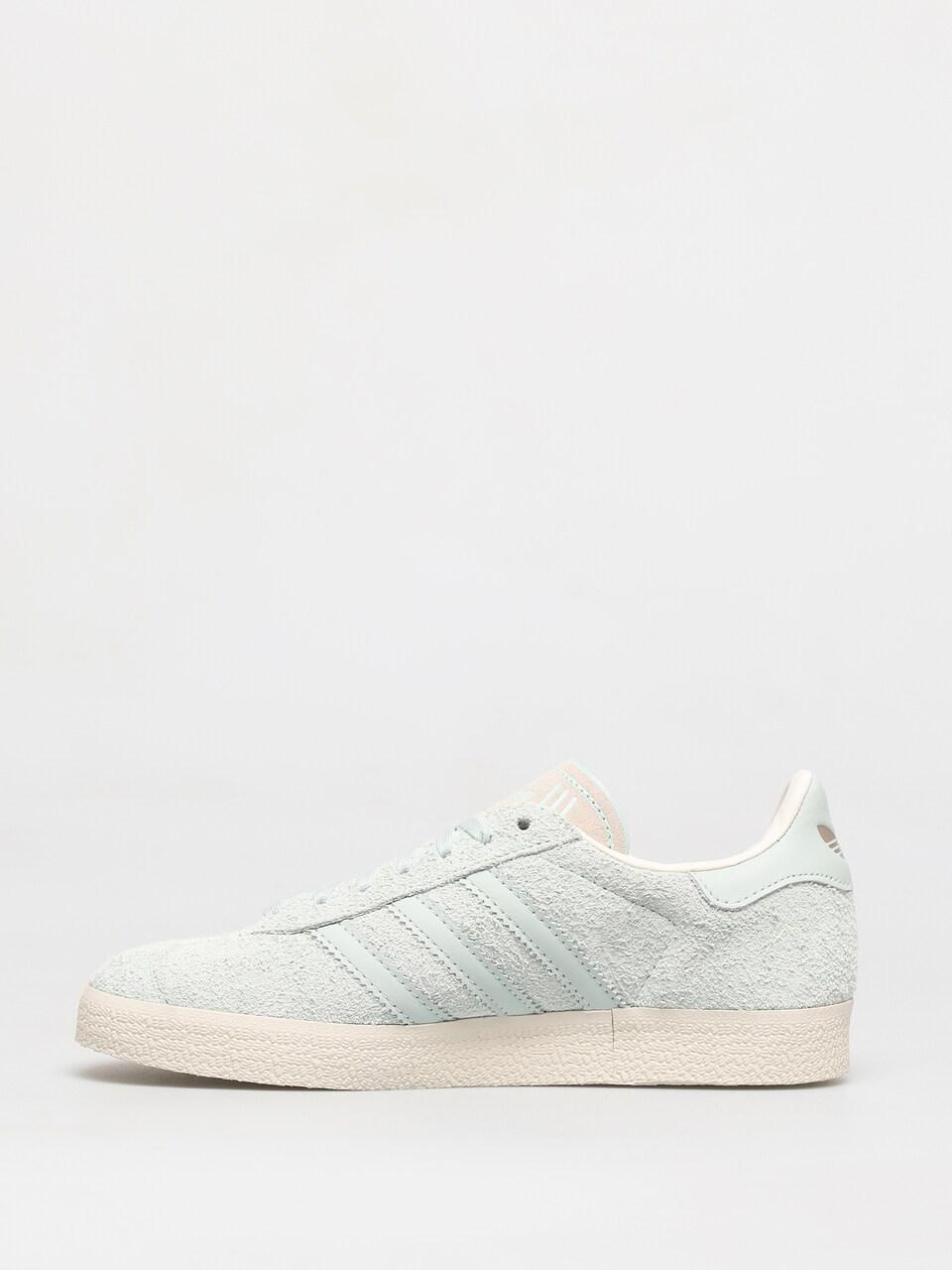 adidas Originals Gazelle Shoes Wmn (vapour green/vapour green ...