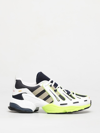 adidas Originals Eqt Gazelle Shoes (collegiate navy/gold met./solar yellow)