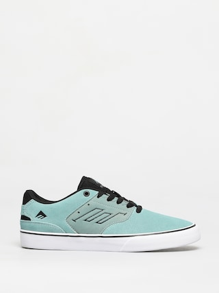 Emerica The Low Vulc Shoes (teal)