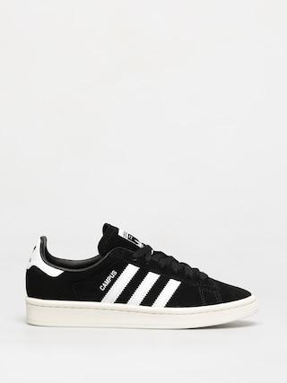 adidas Originals Campus Shoes (core black/ftwr white/chalk white)