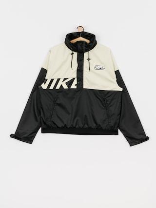Nike SB Anorak Jacket (black/fossil/black/fossil)