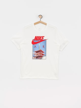 Nike Air Photo T-shirt (white)