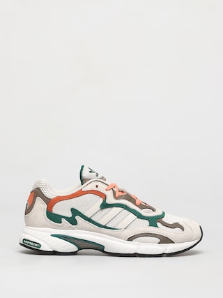 adidas Originals Temper Run Shoes (rawwht/crywht/cblack)