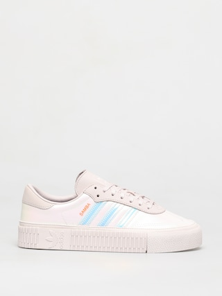 adidas Originals Sambarose Shoes Wmn (orctin/sorang/eneink)