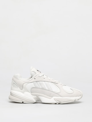adidas Originals Yung 1 Shoes (crywht/greone/cblack)