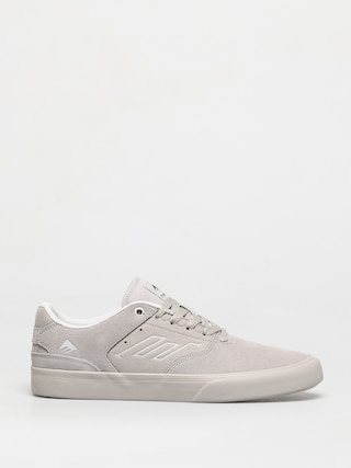 Emerica The Low Vulc Shoes (grey)
