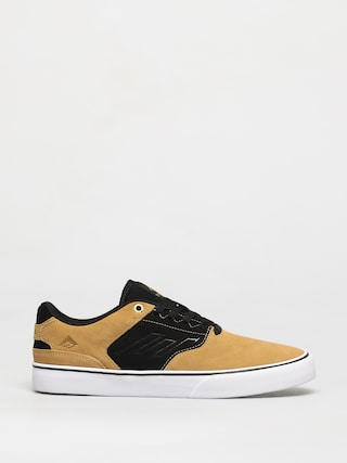 Emerica The Low Vulc Shoes (gold/black)