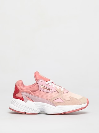 adidas Originals Falcon Shoes Wmn (ecru tint s18/icey pink f17/true pink)