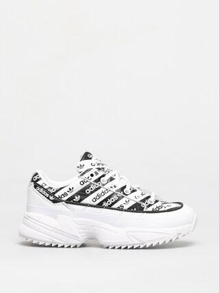 adidas Originals Kiellor Shoes Wmn (ftwwht/ftwwht/cblack)