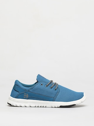 Etnies Scout Shoes (blue/teal)