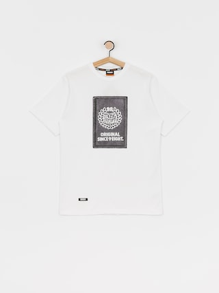 MassDnm Label T-shirt (white)