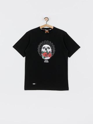MassDnm Dead Love T-shirt (black)