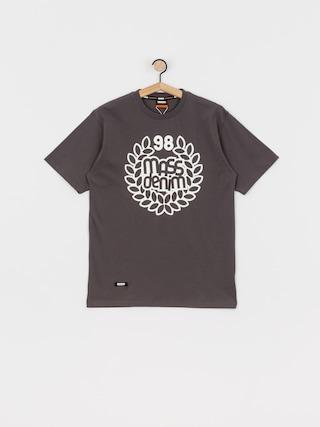 MassDnm Base T-shirt (blacksmith)