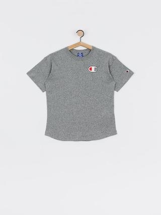 Champion Maxi 112651 T-shirt Wmn (grjm)