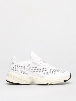 adidas Originals Falcon Alluxe Shoes Wmn (ftwwht/ftwwht/owhite)