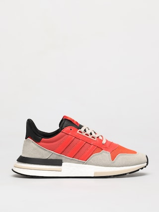 adidas Originals Zx 500 RM Shoes (solred/cblack/ftwwht)