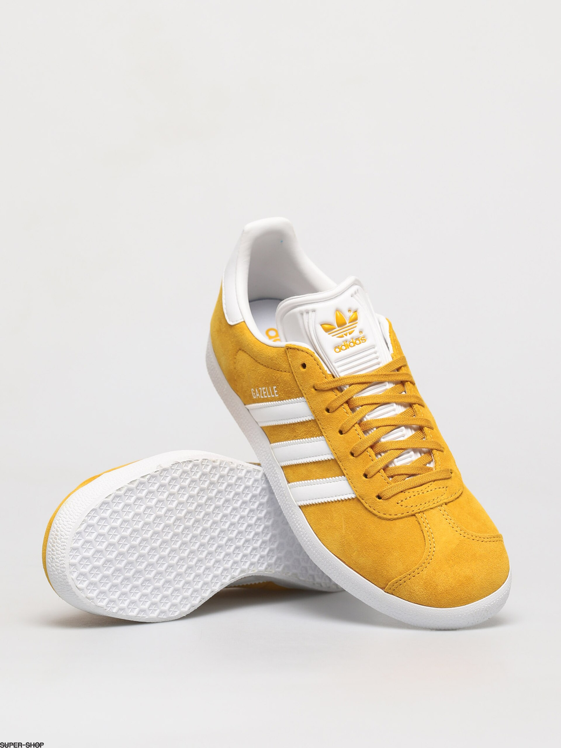 adidas gazelle active gold