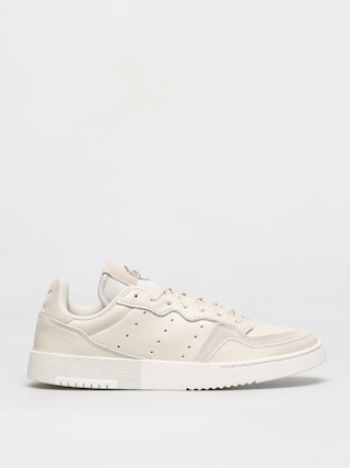 adidas Originals Supercourt Shoes (rawwht/rawwht/crywht)