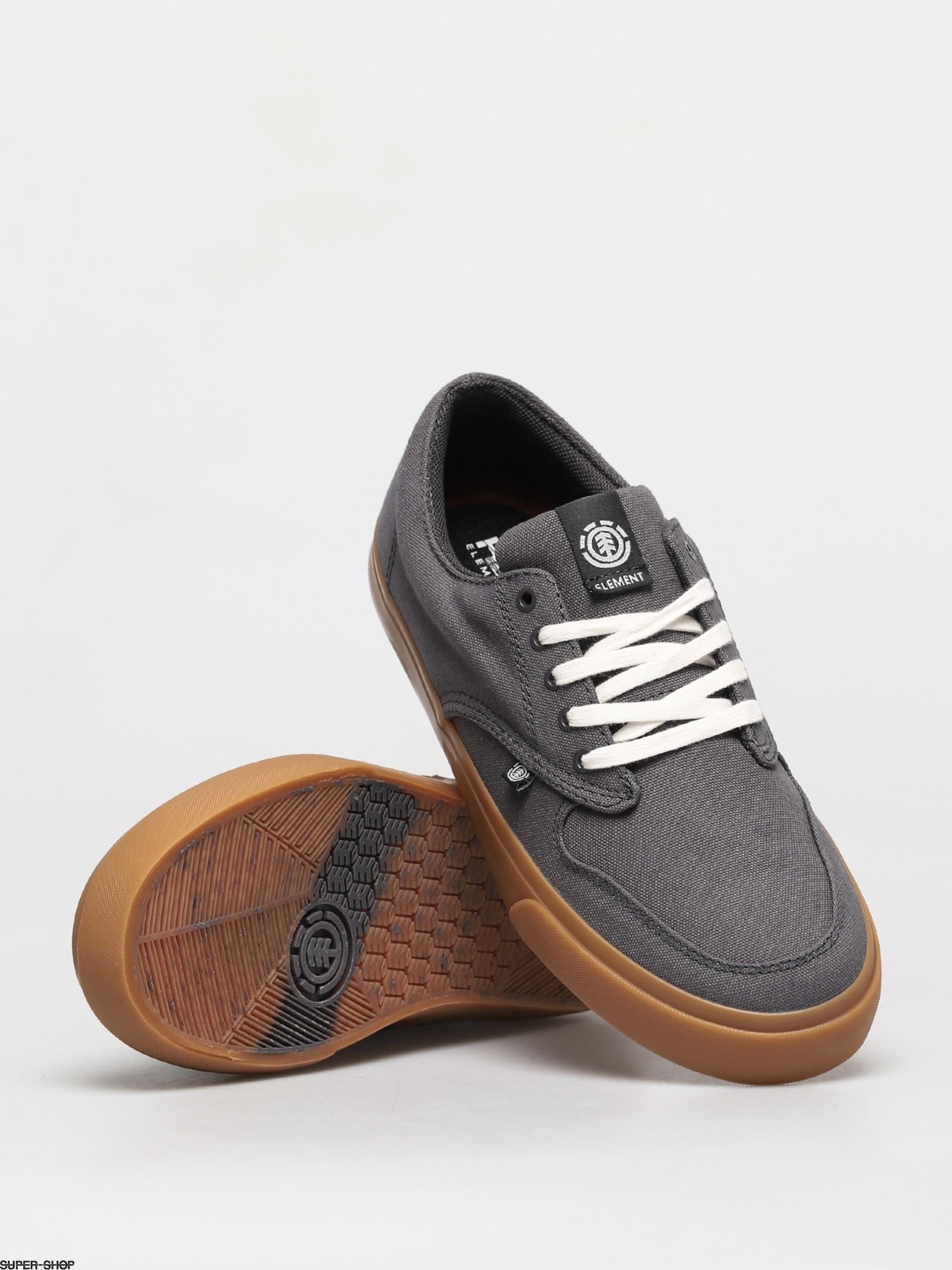 Element Topaz C3 Shoes (grey grey)