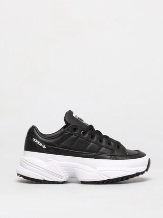 adidas Originals Kiellor Shoes Wmn (cblack/cblack/ftwwht)