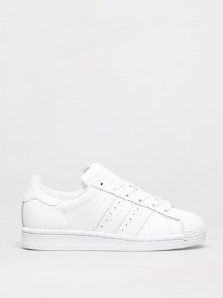 adidas Originals Superstar Shoes Wmn (ftwwht/ftwwht/ftwwht)