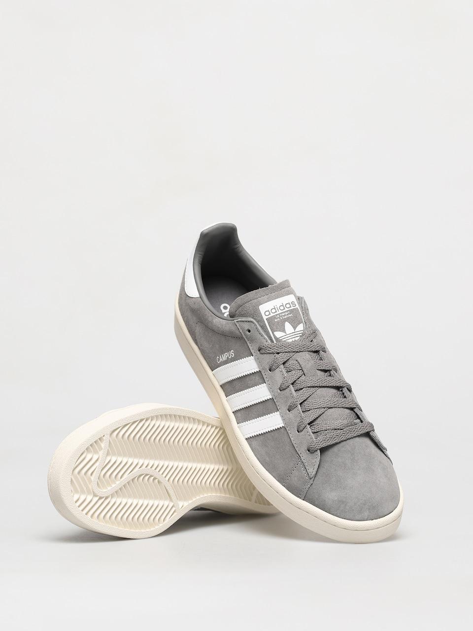 adidas Originals Campus Shoes (grey