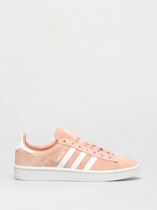 adidas Originals Campus Shoes Wmn (cleora/ftwwht/crywht)